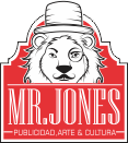 MR. JONES PUBLICIDAD Y CULTURA